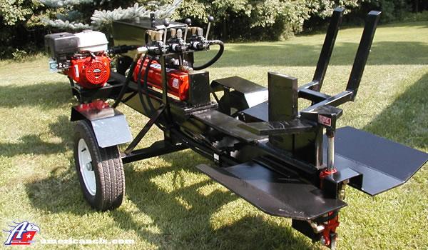 Hydraulic 4-Way
