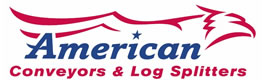 American Conveyors & Log Splitters