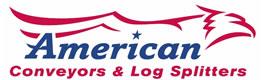 American Conveyors & Log Splitters
